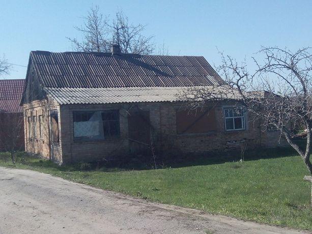 Дом в Томаковке, срочно, недорого