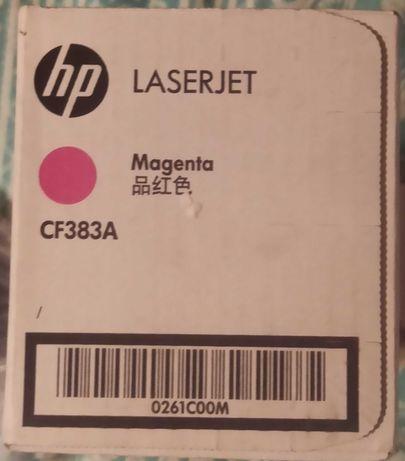 Картридж HP 312A - CE383A