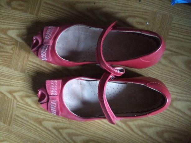 Eleganckie buty rozmiar 35