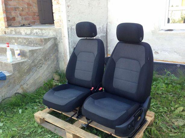 Пасат б7 сидіння сідушки сидения салон диван крісла