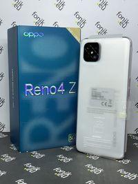 OPPO Reno 4Z 8/128GB 5G Dew White • Jak NOWY • Sklep Fonik.eu