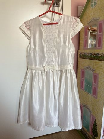 Sukienka cocodrillo 158 po komuni