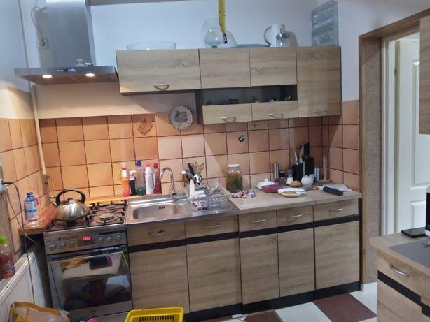 Meble kuchenne używane (rezerwacja do czwartku)