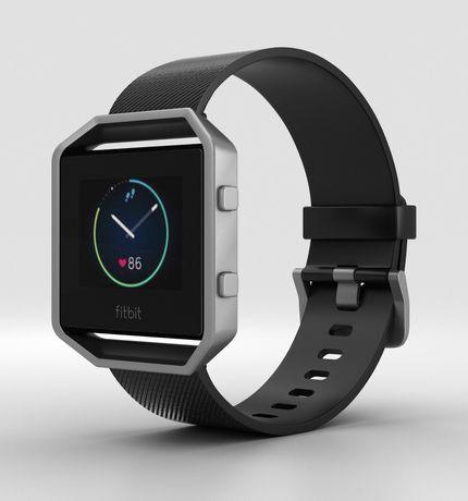 Smart watch Fitbit Blaze Smart Fitness Size s/P