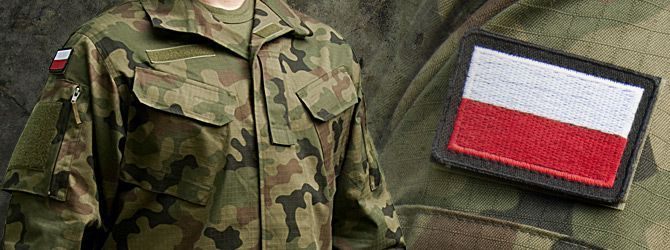 Mundur Wojskowy wz 2010 XXL, XL/L L/XL L/L M/R M/S S/R, XS/R