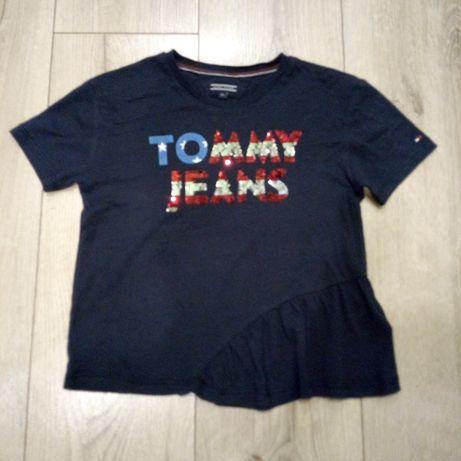Bluzeczka Tommy Hilfiger