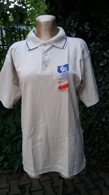 bluzka, koszulka polo