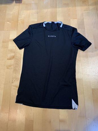 Koszulka sportowa Kipsta dla chlopca wiek 10-11