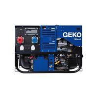 Генератор GEKO 12000ED-S/SEBA S