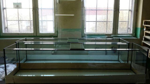 Akwarium 200x50x50 10mm 500L NOWE, WYSYŁKA, GWARANCJA 5 LETNIA