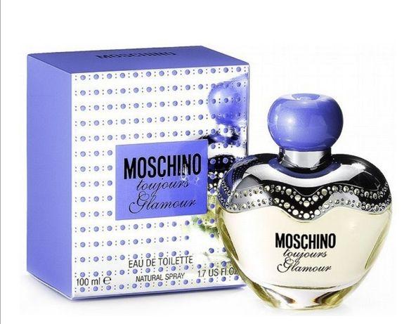 Moschino toujours glamour 100 ml edt
