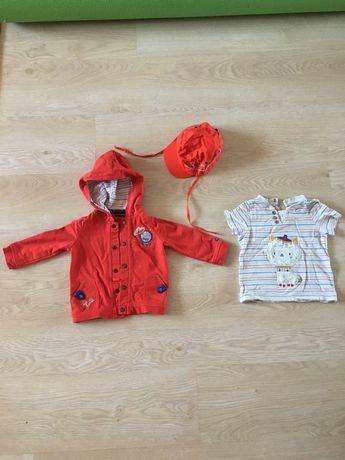 Детские вещи кофта, боди, пижама, комбинезон, боди, футболка