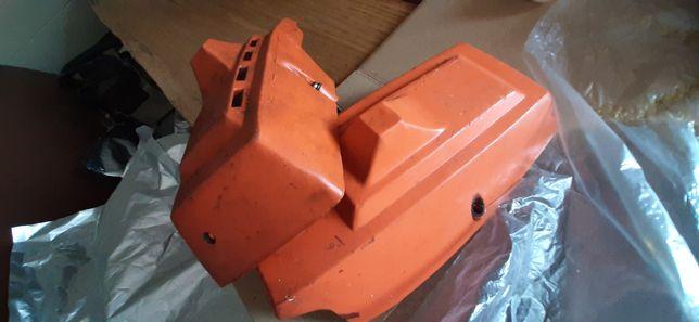 Wał korbowy piła spalinowa dolpima ps 180 280 pompa sprzęgło  części