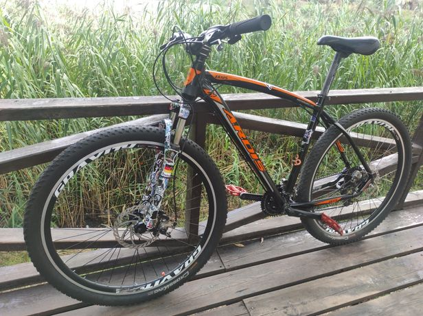 Велосипед mtb Ardis Zeus 29