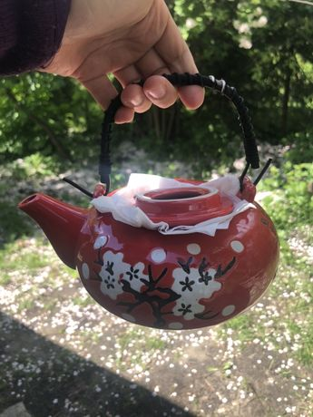 Zestaw do herbaty chiński