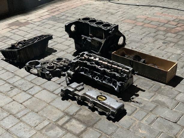 Мотор Y22DTR 2.2 dti ГБЦ Блок Распредвал Поршень Поддон Шатун