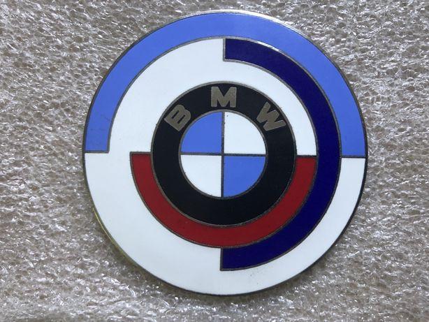 Emblemas motociclo BMW Motorsport ( Enamel ) Raros - Café Racer, etc..
