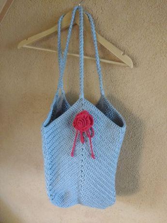 torba/torebka handmade