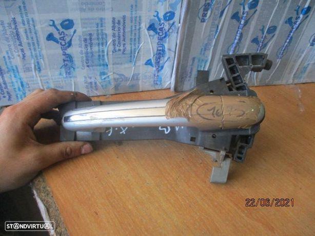 Puxador Exterior PEXT1675 MERCEDES / W168 / 2002 / TE /