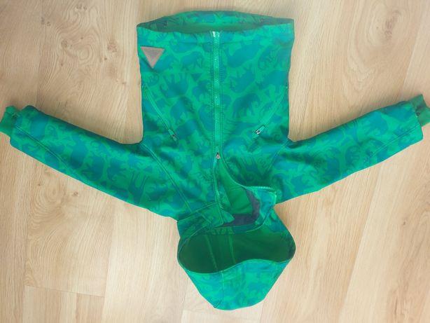 Kurtka chłopięca softshell H&M rozmiar 98 2-3lata HM