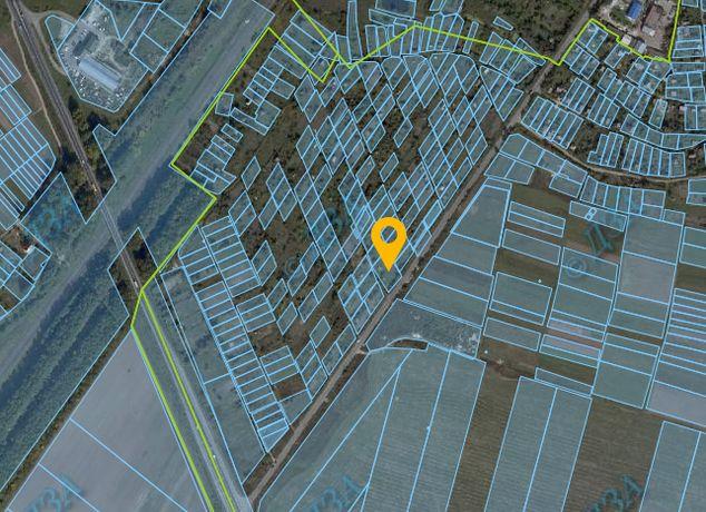 Продаж земельної ділянки Скнилів