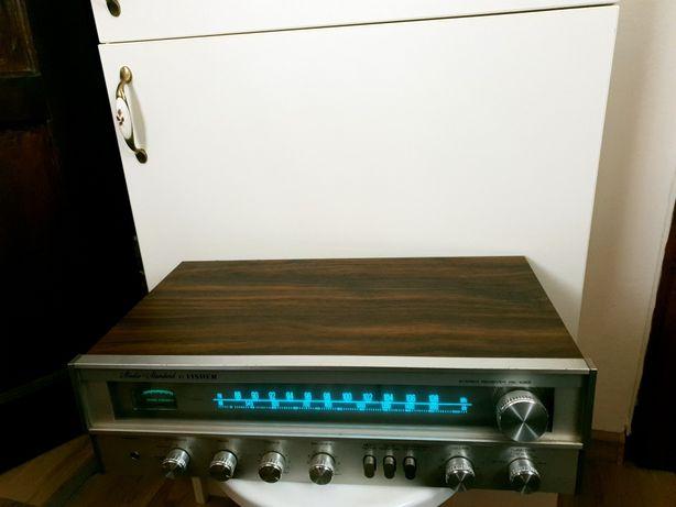 Amplituner Fischer RS-1022 Vintage super stan