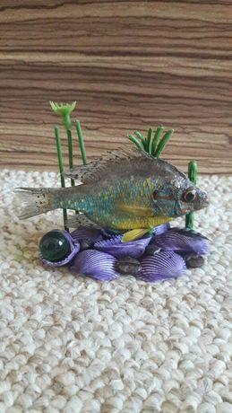 Сушеная    рибка