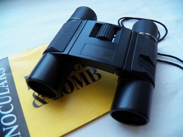 Бінокль Baush & Lomb 8x25 Legasy,новий,компактний,кишеньковий.