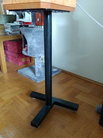 Podstawki pod monitory, standy+kolce