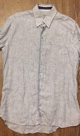 новая рубашка Gentiluomo Италия