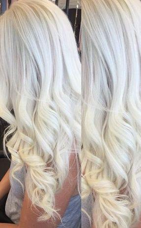 Мелирование, блонд окрашивание покраска волос Балаяж Омбре. Недорого