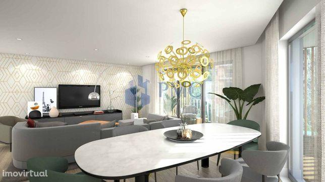 Apartamento T3 Novo na conceituada Urb. Colinas do Cruzeiro