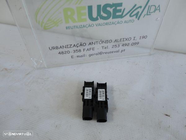 Sensor Airbag Mitsubishi Colt Vi (Z3_A, Z2_A)