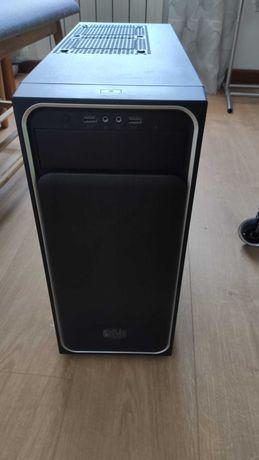 PC Gaming Ryzen 5 2600 OC / GTX 1660 Ti 6GB GDDR6 OC  / 16 GB RAM