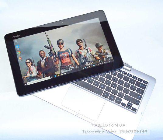 """12"""" Windows планшет-трансформер ASUS T200! 4\64 память (+HDD опция!)!"""