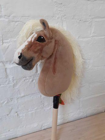 Skokowy hobby horse IZABELOWATY, na zamówienie