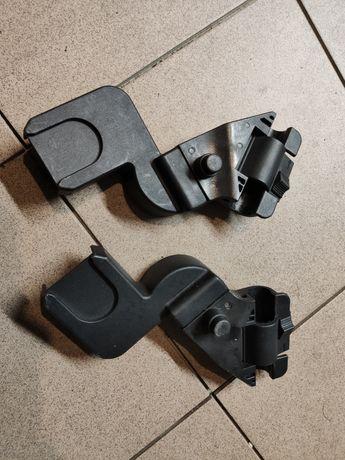 Adaptery do fotelika/wózka pewnie maxi-cosi
