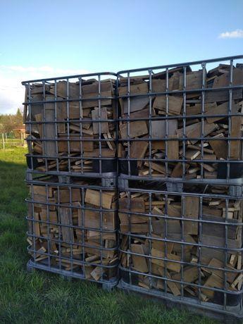 Drewno opałowe rozpałkowe