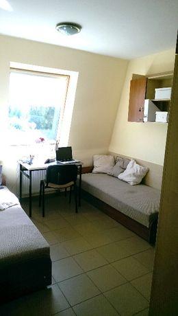 Pokój 1 i 2 osobowy dla studenta. pracownika Olsztyn Kortowo