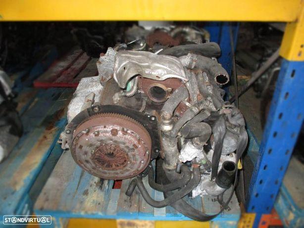 Motor para Opel Vectra C 1.9 cdti Z19DTH