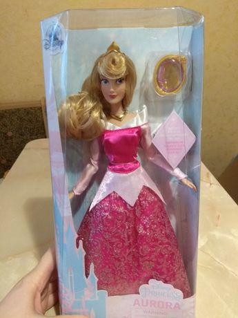 Классичекая кукла Disney, оригинал.