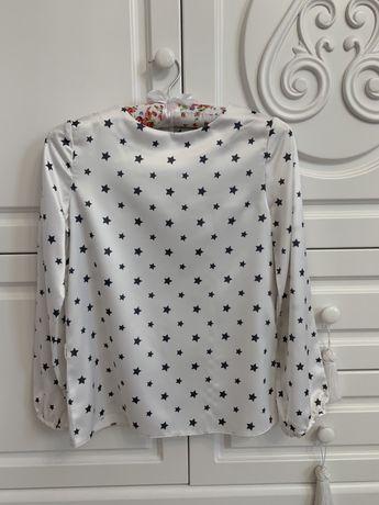 Продам блузки в очень хорошем состоянии.Р-150,155
