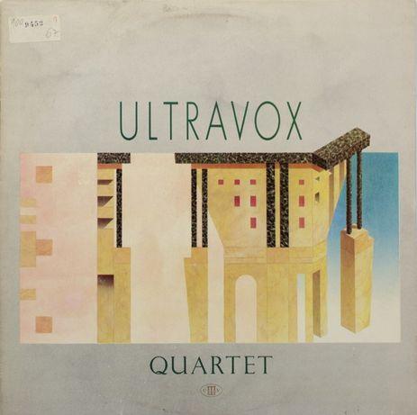 NOVO Vinil LP 33rpm Quartet - Ultravox