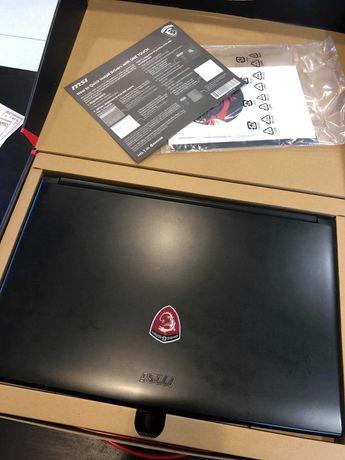 Laptop MSI GL62 6QD i5 / 8GB Ram / 1TB / WIN 10 / 15'6
