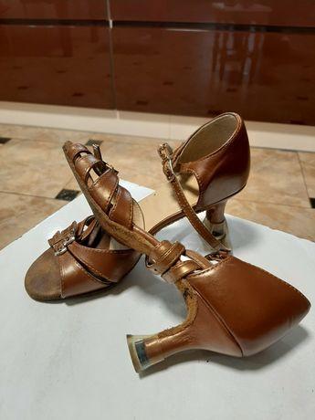 Туфлі танцювальні розмір 20.5