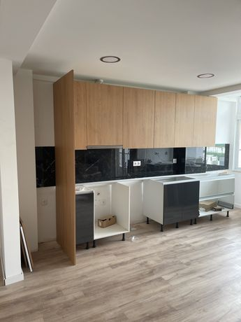 Apartamento totalmente renodelado T1