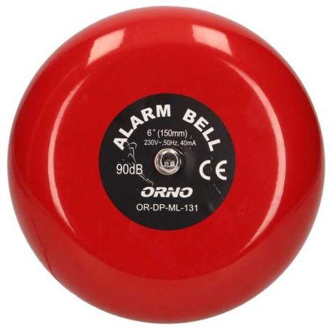 Campainha Alarm Bell