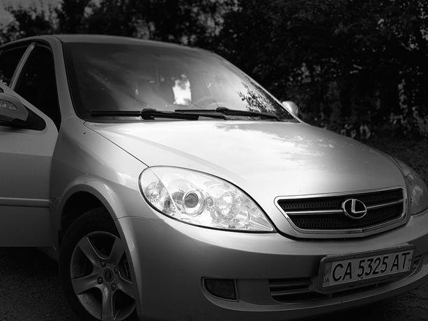 Продам Lifan 520 2008 г.в.