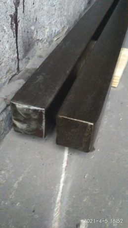 Металл квадрат 50*50 мм