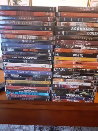 50 dvd filmes varios